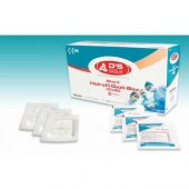 Hidrofil Gazlı Bez Steril 30 X 80 Cm 150 Adet