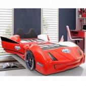Arabalı Yatak , Ferrari Kapıları Açılan Model , Setay
