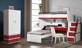 Ranza , Bueno Red Ranzalı Genç Odası, Bueno Red01
