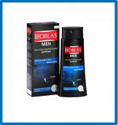 Bioblas Şampuan Men 400ml Kepeğe Kar.extra Ferah