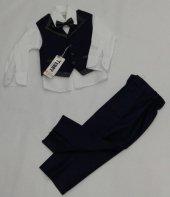 Erkek Çocuk Takım Elbise Smokinli Takım