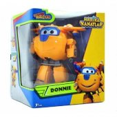 Harika Kanatlar Oyuncak Robota Dönüşen Donnie