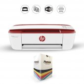 Hp Deskjet Ink Advantage 3788 Fotokopi Tarayıcı Wi Fi Airprint Yazıcı T8w49c Ve Kolay Dolum Setli