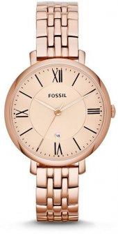 Fossil Es3435 Bayan Kol Saati