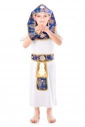 Mısır Kralı Kostümü