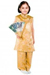 Japon Yöresel Kostüm