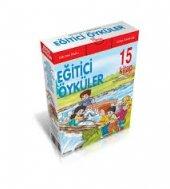 özyürek Yayınları Eğitici Öyküler Serisi (15 Kitap)