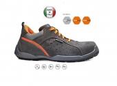 Base Climb S1p Süet İş Ayakkabısı Çok Konforlu