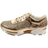 Papşin 271 1601 Dore Kız Çocuk Ayakkabısı