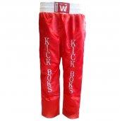 Whiteface Kick Boks Pantolonu Wtfkncelb006