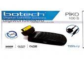 Botech Pıko 100s Fta Mini Uydu Alıcı