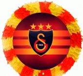 Galatasaray Pinyata Ve Sopası
