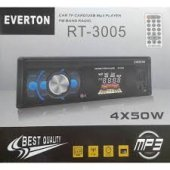 Everton Rt 3005 Usb Sd Fm Oto Teyp