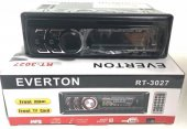 Everton Rt 3027 Usb, Sd, Fm , Aux Oto Teyp