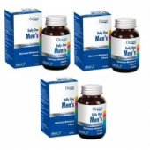 Ocean Daily One Mens 30 Tablet 3 Kutu Skt 09 2020