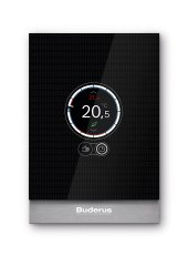 Buderus Logamatic Tc100 Akıllı Oda Termostatı (Wi Fi)