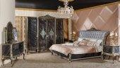 Buena Klasik Yatak Odası