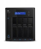 Wd My Cloud Pr4100 0tb 3.5