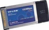 Tp Lınk Tl Wn610g Pcmı Kablosuz Cardbus Eth