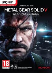 Pc Metal Gear Solıd V Ground Zeroes