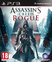 Psx3 Assassıns Creed Rogue