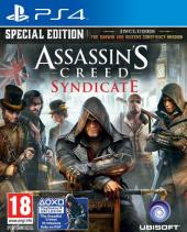 Ps4 Assassıns Creed Syndıcate Specıal Edt