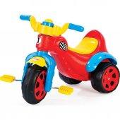 Dolu Süper Bisiklet 7039