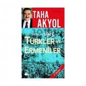 Ortak Acı 1915 Türkler Ve Ermeniler