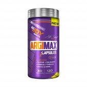 Bigjoy Sports Argimax L Arginine 120 Kapsül