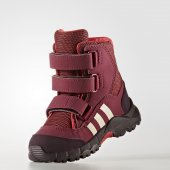 Adidas Cm7279 Cw Holtanna Snow Cf I Bebek Spor Ayakkabı