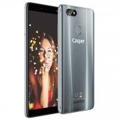 Casper Vıa M4 32 Gb Gri Cep Telefonu