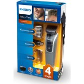 Philips Qg3332 Multigroom 4in1 Erkek Bakım Kiti
