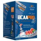 Bigjoy Sports Bcaa Pro Go 10 Gr 21 Drink Packets Karpuzlu +2 Hediye