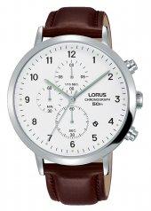 Lorus Chronograph Rm317ex8 Quartz Erkek Kol Saati