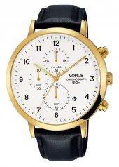Lorus Chronograph Rm314ex9 Quartz Erkek Kol Saati