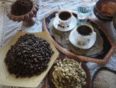 Antakya Kahvesi İki Kere Kavrulmuş (250 Gr)