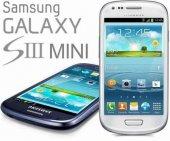 Samsung İ8190 Galaxy S3 Mini Cep Telefonu