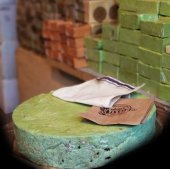 Sabuncu Mustafa Siirt Bıttım Kelle Kütük Sabunu 24 Kg 100 Doğal, El Yapımı
