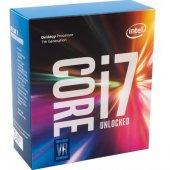 ıntel Core İ7 7700k 4.2ghz 8mb Cache Lga1151 İşlemci