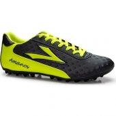 Lig Amanos Pu Yeni Sezon Halı Saha & Krampon Futbol Ayakkabısı