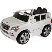 Rollplay W488qhm4 Mercedes Akülü Araba Beyaz