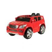 Rollplay W488qhm4 Mercedes Akülü Araba Kırmızı