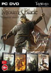 Pc Mount & Blade Koleksiyon Paketi