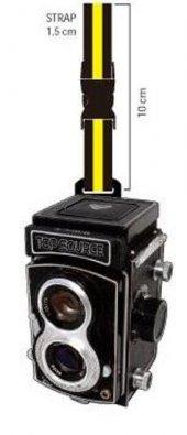 Nektar Lh17 Fotograf Makinası Valiz Etiketi