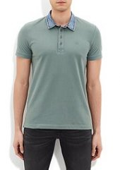 Mavi 062685 23086 Erkek Polo Yaka T Shirt