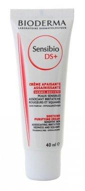 Bioderma Sensibio Ds+ Cream 40ml
