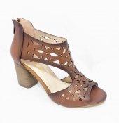 Punto 544691 Günlük Bayan Ayakkabı