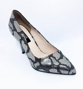 Kuum 1305 Stiletto Bayan Ayakkabı