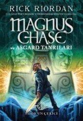Magnus Chase Ve Asgard Tanrıları Thorun Çekici