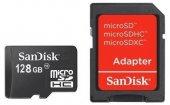 128 Gb Hafıza Kartı Sandisk